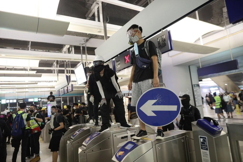 La lucha pro-democracia de Hong Kong. Noticias en tiempo real