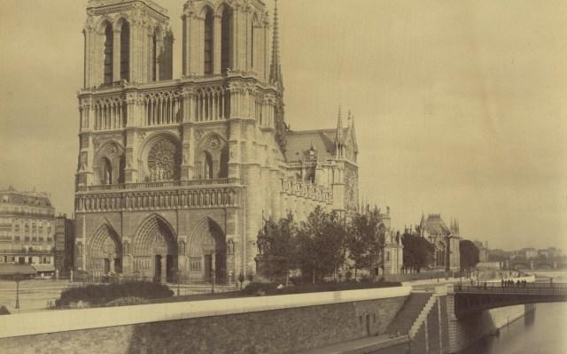 Una exposición ayuda a restaurar con tecnología 3D monumentos históricos - Foto de EFE.