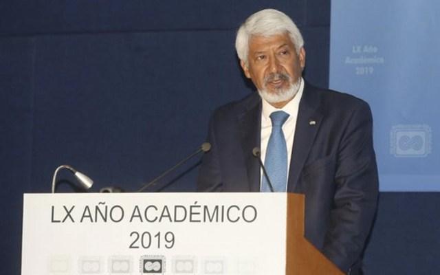 Inicia el LX Año Académico de la Academia Mexicana de Ciencias - Foto de Twitter Academia Mexicana de Ciencias