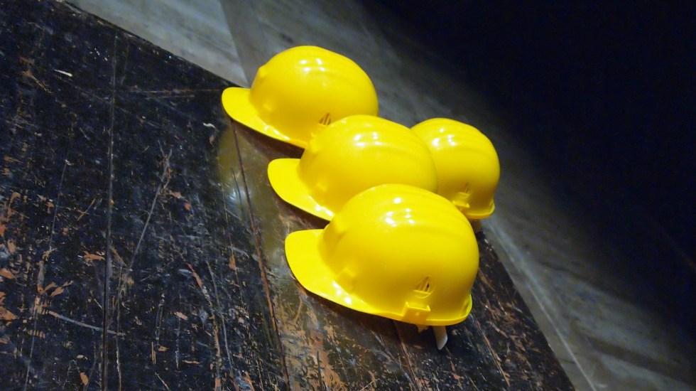 Actividad Industrial desciende 2.1 por ciento anual - Actividad industrial. Foto de Silvia Brazzoduro / Unsplash