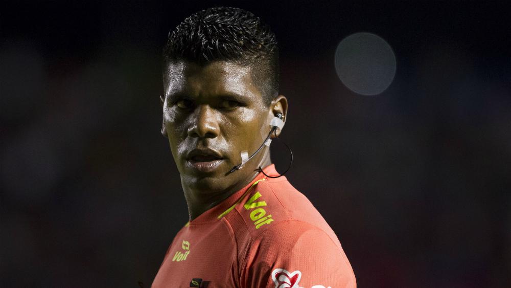 Regresa árbitro Adalid Maganda a las canchas - Foto de Mexsport