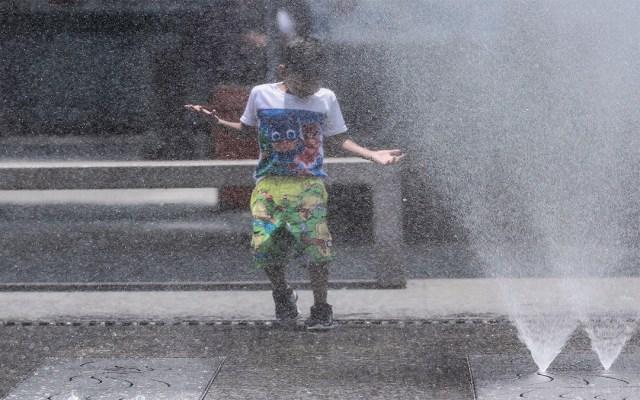 Temperaturas superiores a 40 grados afectarán el norte del país - altas temperaturas méxico