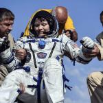 NASA investiga primer crimen cometido desde el espacio