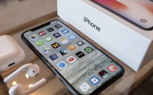 Apple bloquearía baterías que no son originales de iPhone - Foto de Drew Coffman @drewcoffman