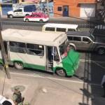 Asesinan a custodio en Periférico; presumen ataque directo