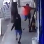 #Video Asesinan a hombre en Acapulco a plena luz del día
