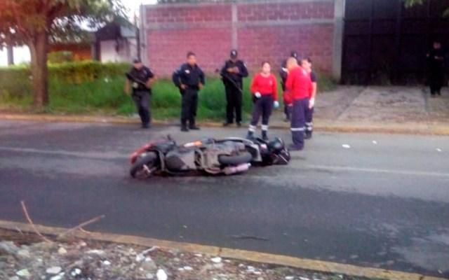 Asesinan a policía en Jiutepec, Morelos - asesinato policía Jiutepec Morelos
