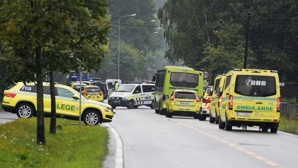 Creen que el tiroteo en una mezquita fue un atentado