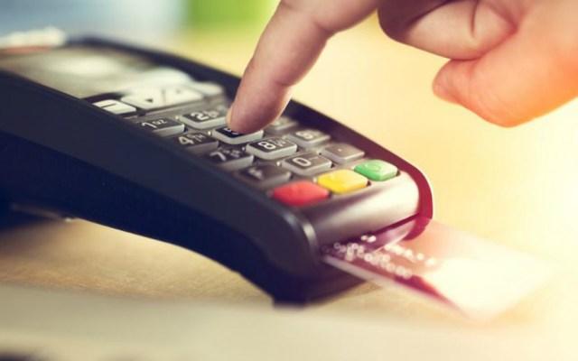 Reportan fallas en terminales bancarias del país - Foto de internet