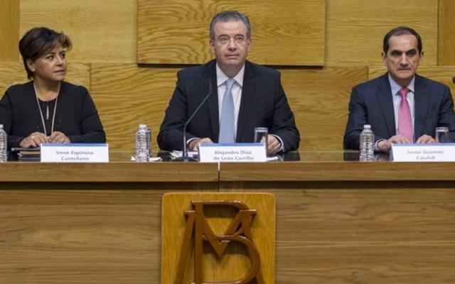 No voy a engancharme en pleito con Banxico: AMLO - banxico Banco de México