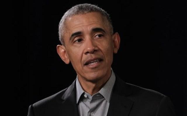 Barack Obama condena ataques y llama a rechazar racismo de gobernantes - Foto de internet