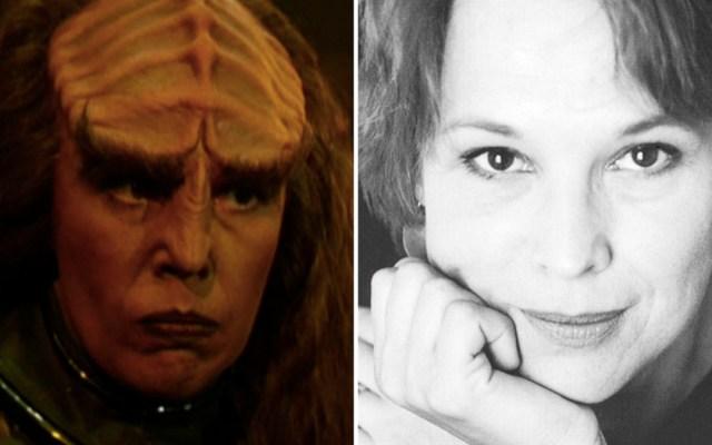 """Muere Barbara March, actriz de """"Star Trek"""" - Foto de Milenio"""