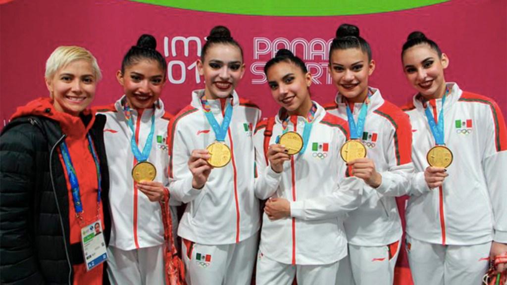 Hacienda realiza primer pago a medallistas olímpicos fuera del fideicomiso Fodepar - becas medallistas amlo