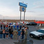 Walmart remodelará tienda donde ocurrió el tiroteo en El Paso