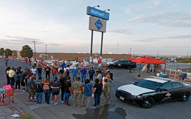 Walmart remodelará tienda donde ocurrió el tiroteo en El Paso - remodelación walmart el paso reapertura
