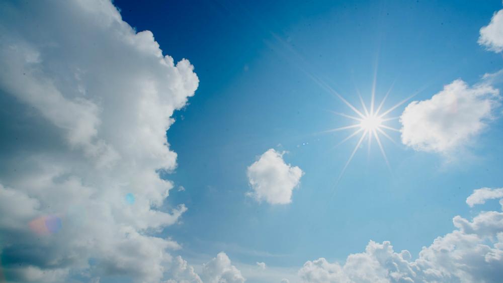 Activan Alerta Amarilla por altas temperaturas en CDMX - calor alerta amarilla altas temperaturas