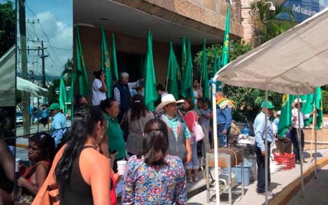 Campesinos tomarán carreteras en Morelos - campesinos morelos