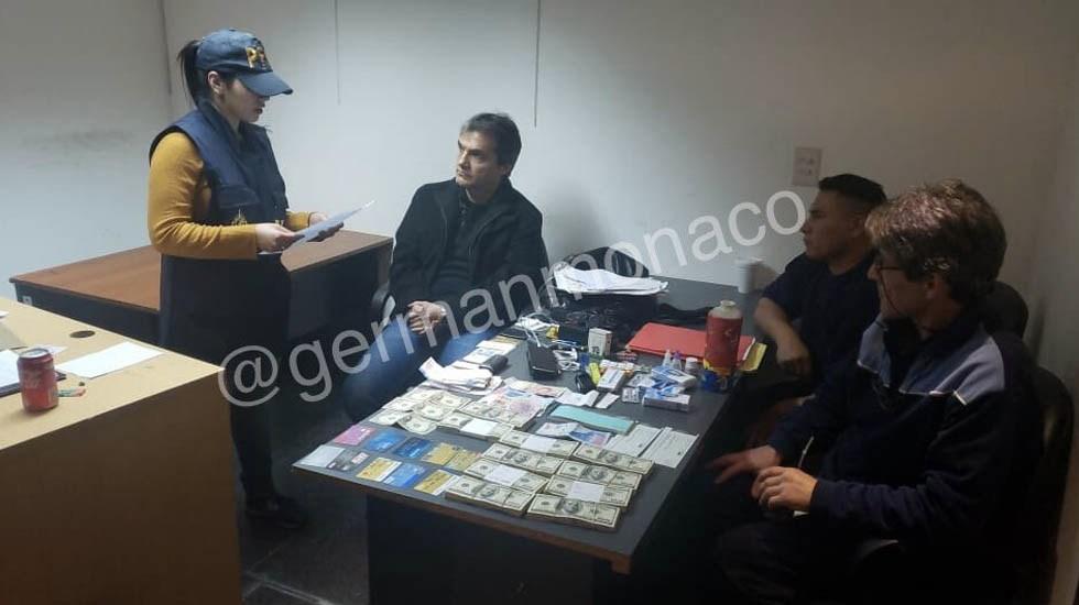 Detienen en Argentina al empresario Carlos Ahumada, vinculado al caso de Rosario Robles - Carlos Ahumada