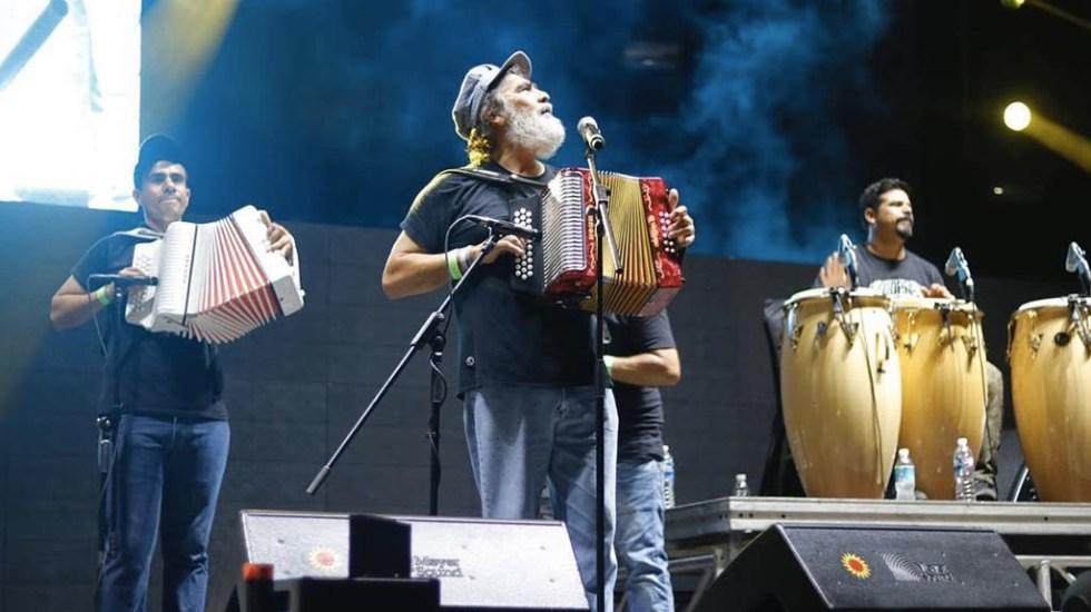 Celso Piña: La trayectoria de 'El rebelde del acordeón' - Celso Piña música cumbia