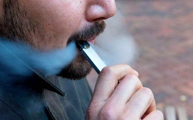 Investigan vínculo entre cigarros electrónicos y enfermedad pulmonar en EE.UU. - cigarros electrónicos enfermedad pulmonar
