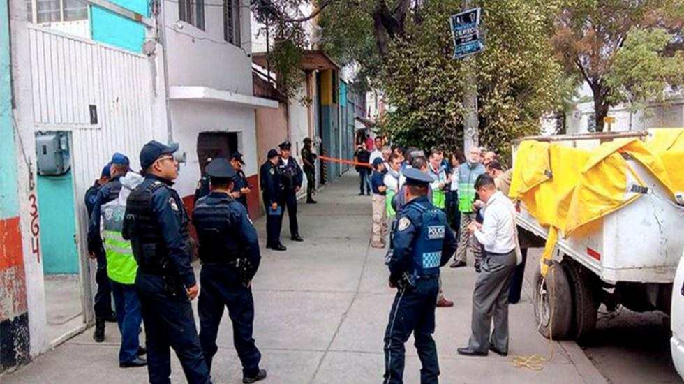 Cancelan clases en cuatro escuelas de Granjas México por toma clandestina - clases granjas méxico toma clandestina