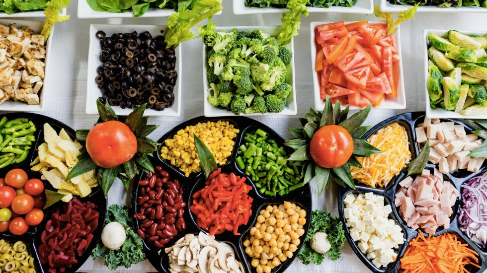 ONU prevé crisis alimentaria por cambio climático - crisis alimentaria Comida alimentos alimentación verduras