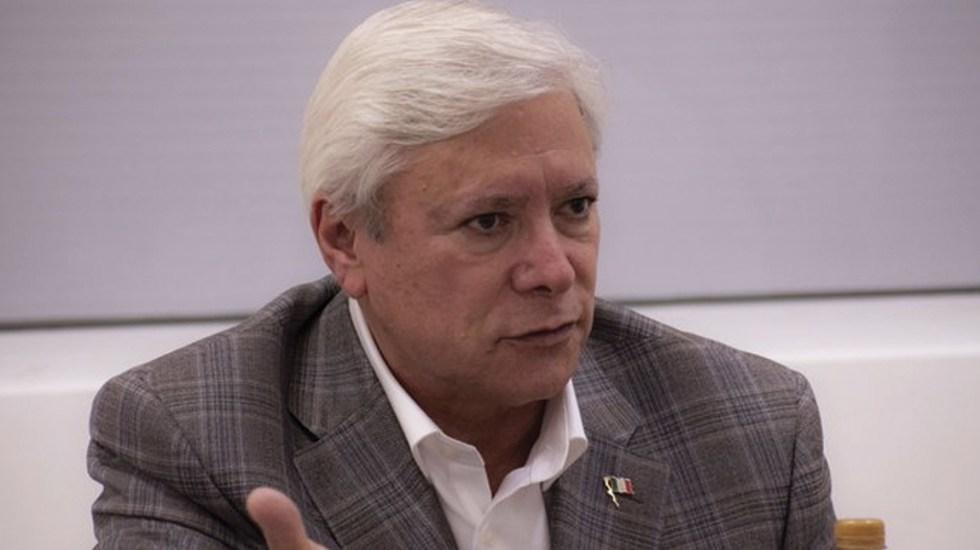 Proponen someter a consulta ley de ampliación de mandato en BC - Foto de Notimex