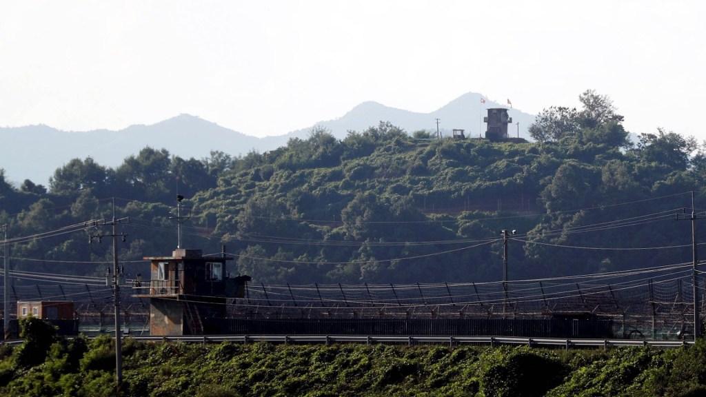 Corea del Norte vuelve a lanzar proyectiles desde su costa oriental - Corea del Norte