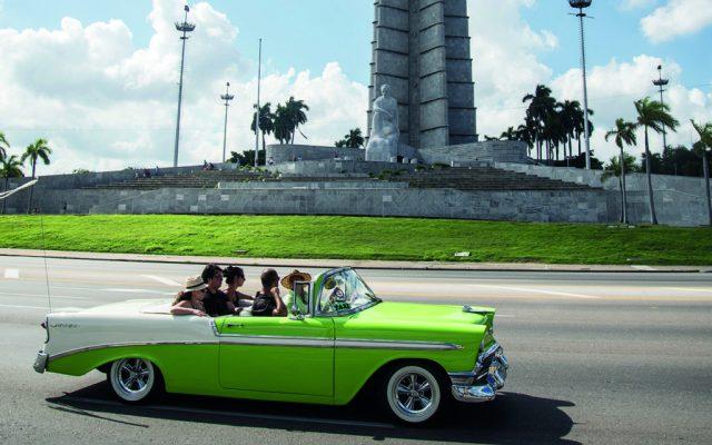 Cuba, postales de la isla fuera del tiempo - Foto: Guido Piotrkowski