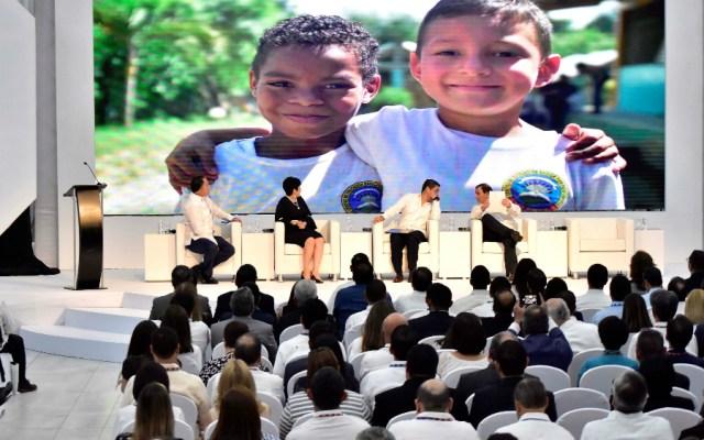 Empresarios de Mesoamérica abogan por mayor integración - Foto de EFE