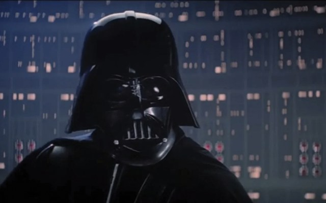 Subastarán el casco de Darth Vader en 'The Empire Strikes Back' - Star Wars