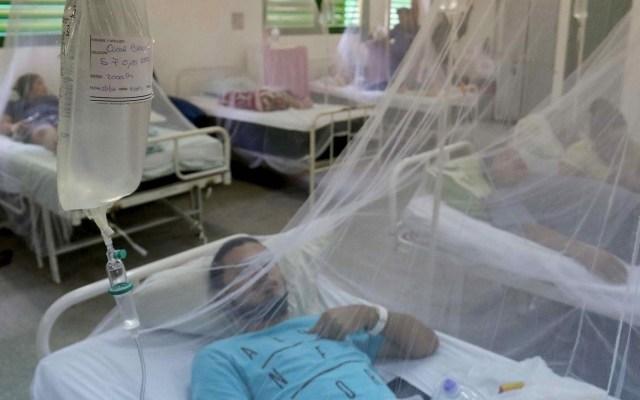 Suman 685 casos de dengue en cinco días en Nicaragua - Dengue Nicaragua enfermedad