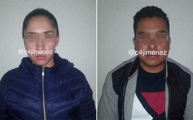 Detienen a presuntos líderes del Cártel de Tláhuac - detenidos líderes cártel de tláhuac
