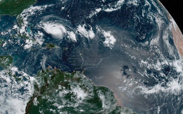 Todo lo que hay que saber acerca del huracán Dorian - Dorian