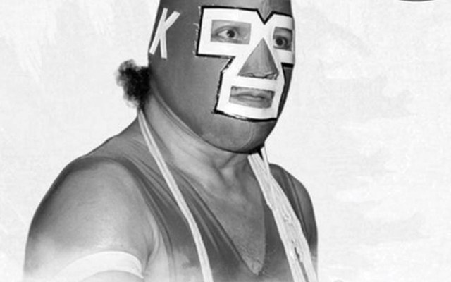Murió el luchador Dr. Karonte - Foto de AAA
