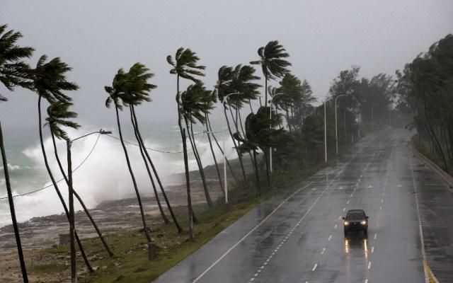 Declaran estado de emergencia en Puerto Rico ante el paso de la tormenta Dorian - Foto de EFE