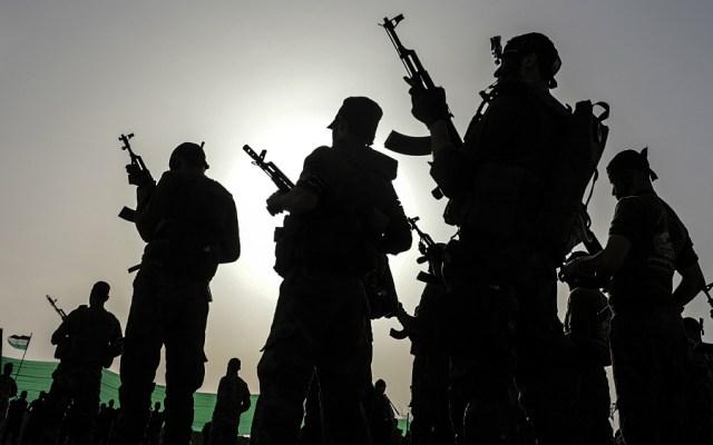 Fuerzas de Seguridad de Israel dejan heridos a 127 palestinos en Gaza - Foto de EFE