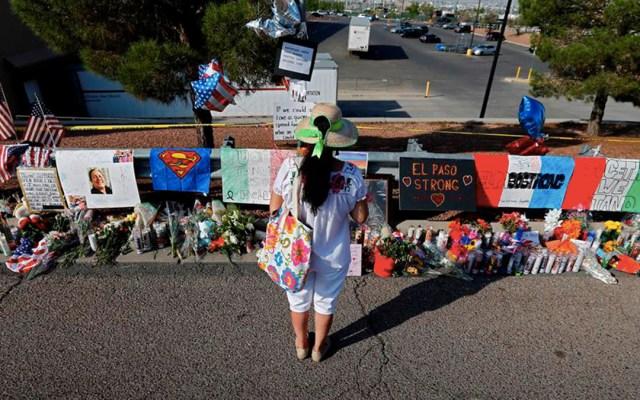 La comunidad de El Paso no odia a los latinos: residentes - el paso latinos tirador masacre