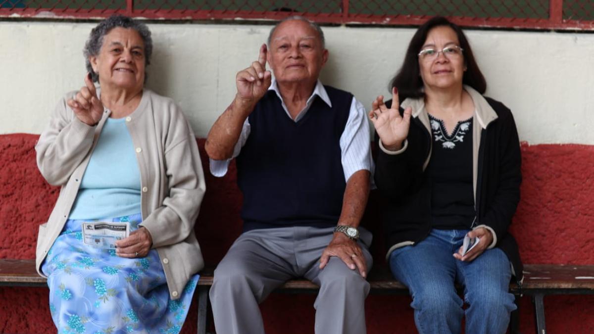 segunda vuelta elecciones guatemala