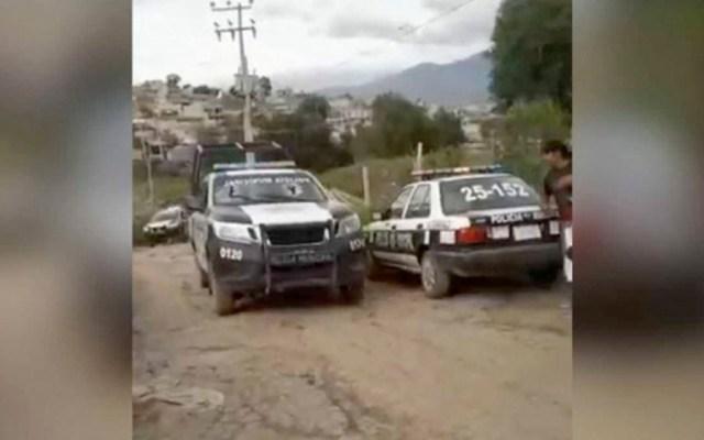 Policías declaran en el MP tras enfrentamiento en Los Reyes - enfrentamiento policias los reyes