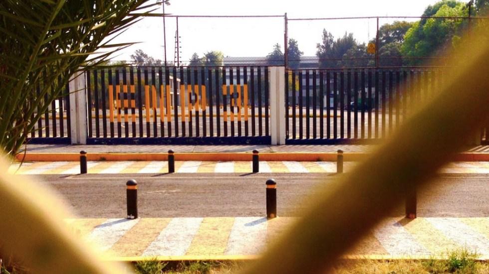 Presunta víctima de agresión sexual en ENP 3 presenta denuncia - ENP Escuela Nacional Preparatoria 3 estudiante