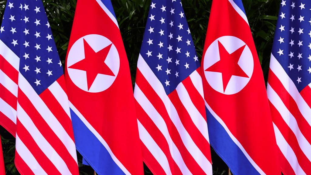 Corea del Norte advierte que seguirá siendo la mayor amenaza para EE.UU. - tensión entre EE.UU. y Corea del Norte