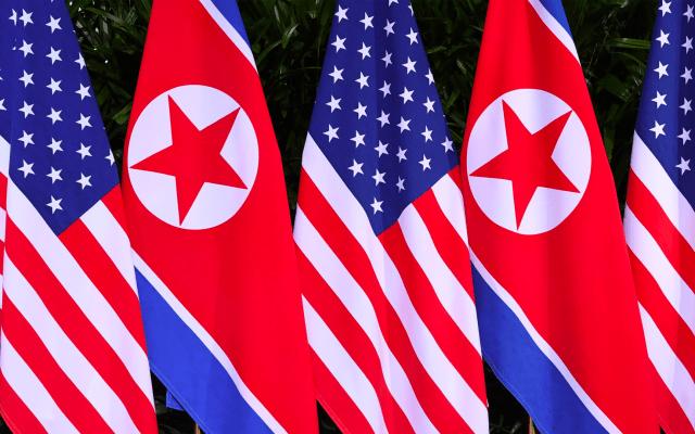 Avión de EE.UU. mantiene vigilancia en la península coreana - tensión entre EE.UU. y Corea del Norte