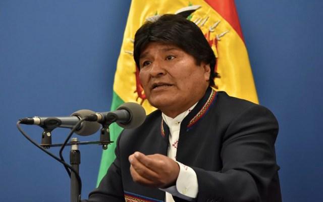 Evo Morales acepta ayuda internacional contra incendios forestales - evo morales agradece ayuda internacional contra incendios en la amazonia
