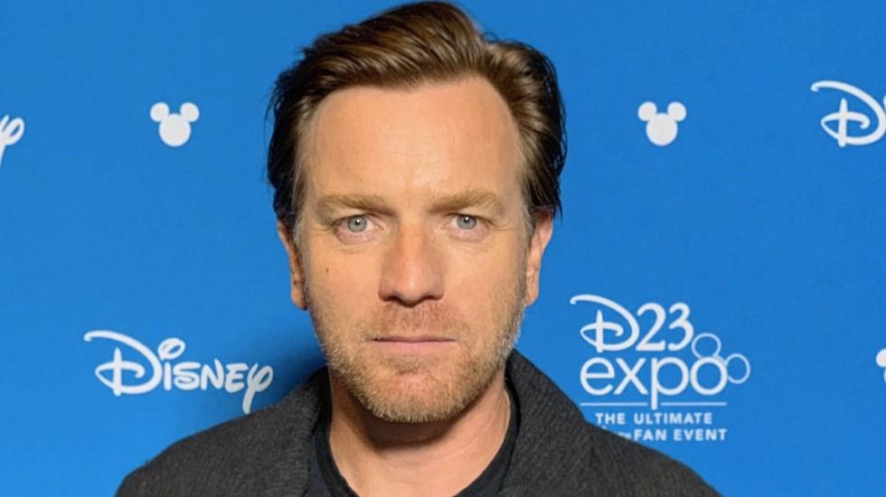 Ewan McGregor regresará como Obi-Wan Kenobi - Ewan McGregor