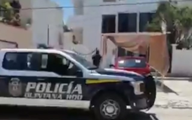 Asesinan a excónsul canadiense en Cancún - Excónsul honorario Canadiense Cancún