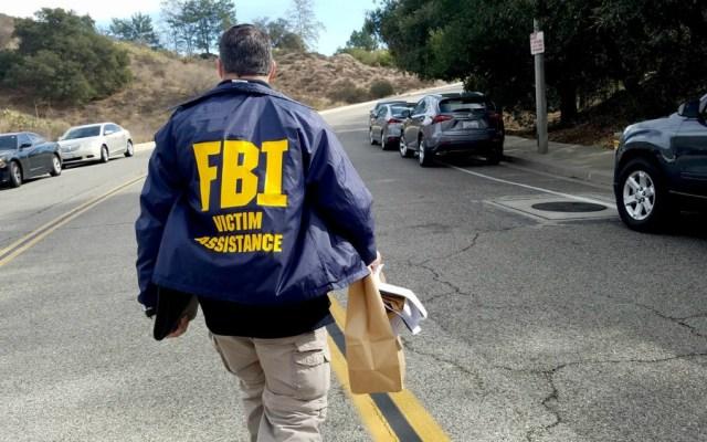 Alerta FBI por estafa a familiares de víctimas del tiroteo en El Paso - Foto de FBI