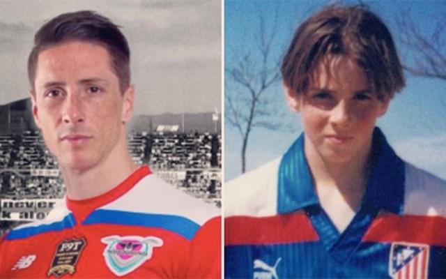 Fernando Torres se despide de aficionados con carta - fernando torres carta aficionados retiro