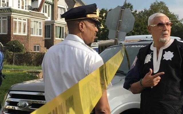 Nuevo tiroteo en Filadelfia deja al menos cinco heridos - Filadelfia tiroteo Logan