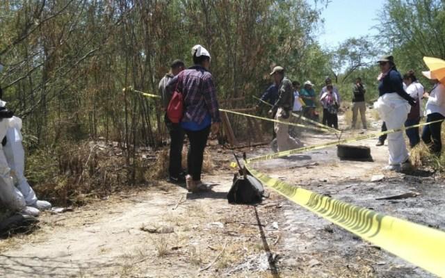 Suman 61 mil 637 desaparecidos en el país, revela Segob - Foto de Notimex